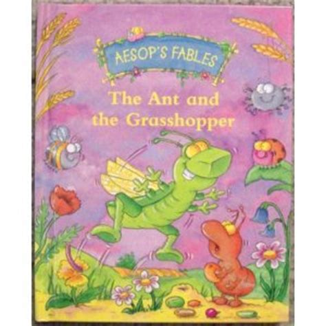 the ant and the grasshopper picture book the ant and the grasshopper by ronne randall reviews