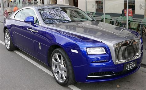 roll royce coupe rolls royce wraith 2013 wikipedia
