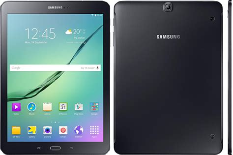 Samsung Tab S2 Wifi Only samsung unveils galaxy tab s2 android tablets with qxga amoled displays shipping august