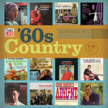 country music cs nashville 60s country music 8 cds with that classic nashville