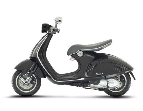 2013 vespa 946 125cc modern retro scooter