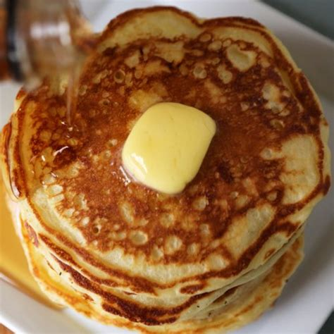 the only buttermilk pancake recipe you ll ever need hifow quick easy recipes