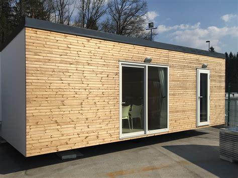 Wohncontainer Mieten Kosten by Container Bauten Sind Kosteng 252 Nstiger Als Der Modulbau