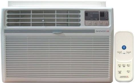 daewoo dwc058rl energy air conditioner unit with