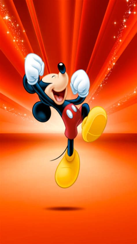 wallpaper for iphone mickey mouse cute mickey mouse iphone wallpaper wallpapersafari