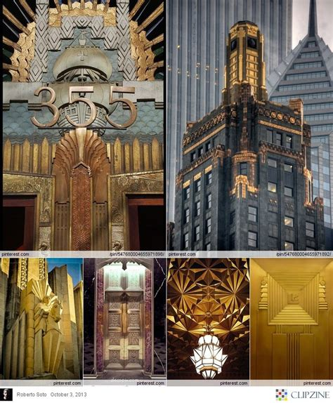 design movement art deco art deco movement in architecture this buildings were
