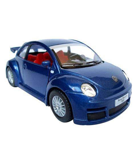 Kinsmart Volkswagen New Beetle Hitam kinsmart diecast 1 32 scale volkswagen new beetle rsi buy kinsmart diecast 1 32 scale