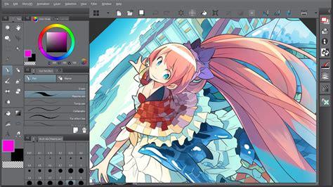 best program to draw functions clip studio paint clip studio net