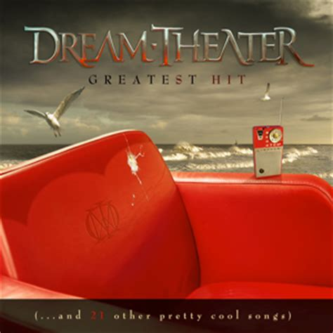 theater best album theater discography