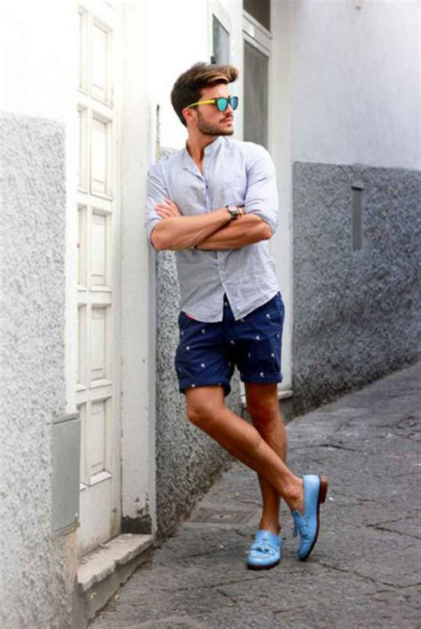 loafers shorts what are the shoes to wear with shorts s