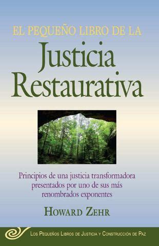 el pequeo libro de 8416253315 el peque 241 o libro de la justicia restaurativa by cetap issuu