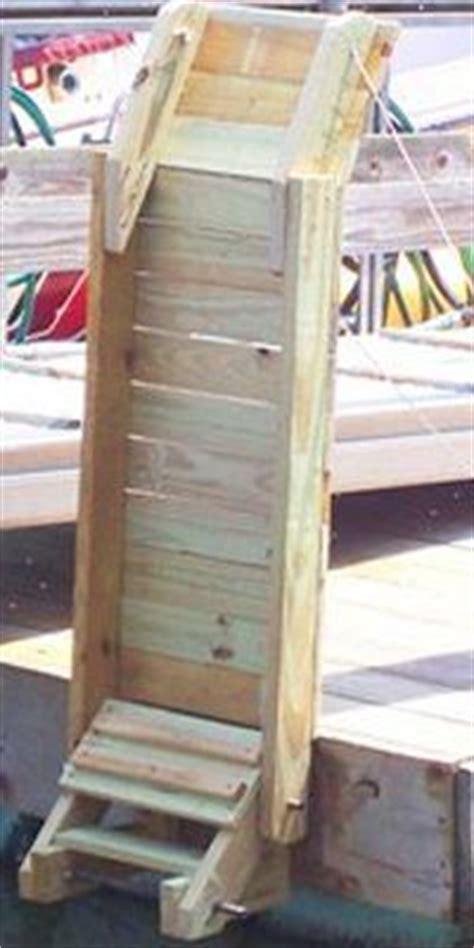dive n dog boat ladders beavertail dog ladder for boat gander mountain dogs a