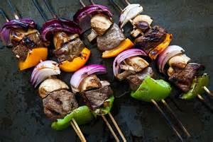 beef kabobs shish kebabs beef kebabs recipe