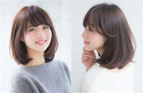 model rambut   wajah bulat model rambut indonesia