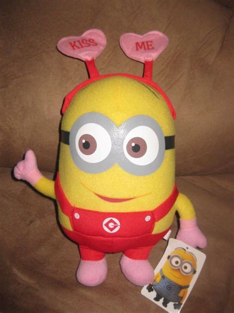 despicable me valentines the world s catalog of ideas