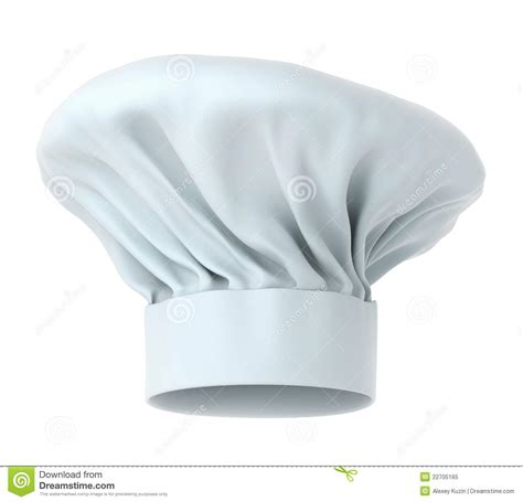 cook hat cook hat stock illustration image of gourmet background