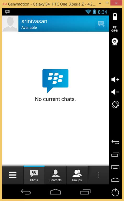 android running two bbm id blackberry idpin in one how to run bbm and whatsapp on pc the easy way gizmobic