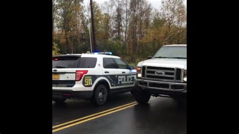 Arrest Records Anchorage Ak Two Officers In Anchorage Ak Swat On Breaking911