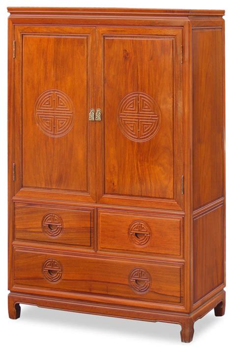 asian armoire rosewood longevity design armoire asian armoires and