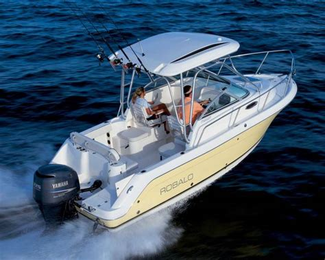 robalo boat options research robalo boats r225 walkaround boat on iboats