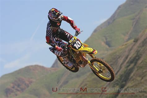 history of motocross racing suzuki racing motorcycle racing history
