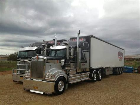 kenworth trucks australia jarrick s australian kenworth rigs custom