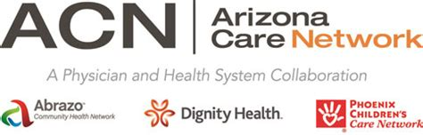 Mba Healthcare Management Az by Arizona Care Network The Hertel Report