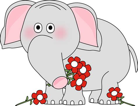 valentines elephant s day elephant clip s day
