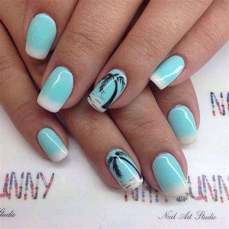 August Nail Designs