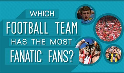 what nfl team has the most fans nationwide which football team has the most fanatic fans