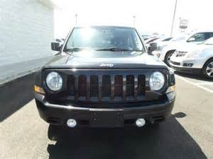 Chrysler Dodge Jeep St Clairsville Jeep Patriot 2011 Cloud Mitula Cars