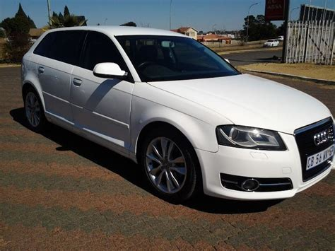 car owners manuals for sale 2012 audi a3 auto manual used audi a3 1 8 t for sale in gauteng cars co za id 1147105