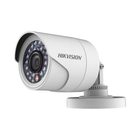 Cctv Outdoor Hd Turbo Hdtvi 1mp hikvision ds 2ce16d0t irpf turbo hd outdoor bullet cctv