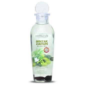 mustika ratu minyak zaitun 175 ml lazada indonesia