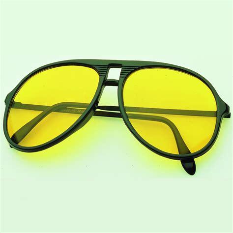 anti glare glasses clip on
