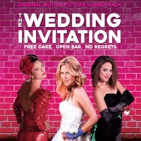 the wedding invitation trailer the wedding invitation review regrets only