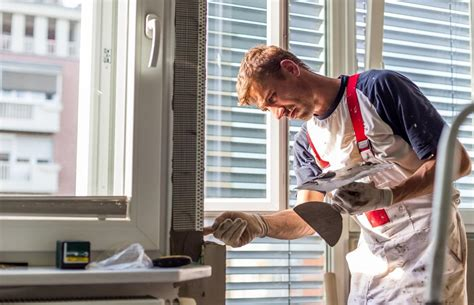 Fenster Einputzen Anleitung Bei Fensterversand