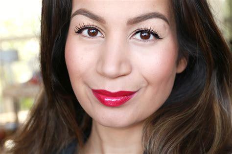 Viva Lipstick 16 mac viva glam taraji p henson review swatches