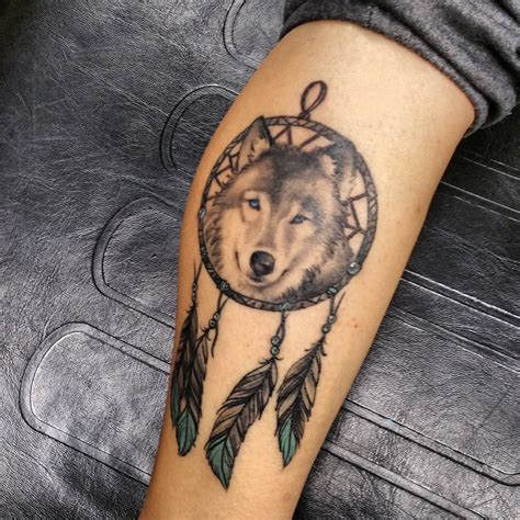 dreamcatchertattoo dreamcatcher tattoo girlswithtattoos on