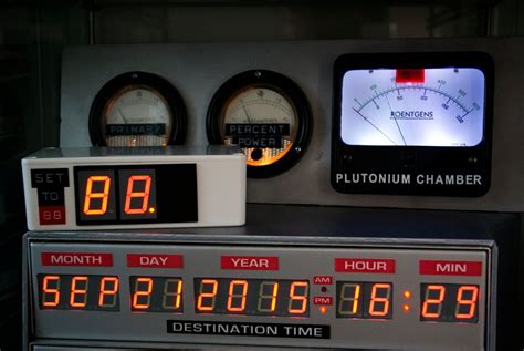 flux capacitor vst the wings of tomorrow 9 11 a heavy water perspective part 2