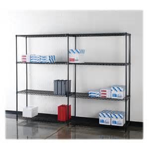 cheap wire shelving discount llr69142 lorell 69142 lorell industrial