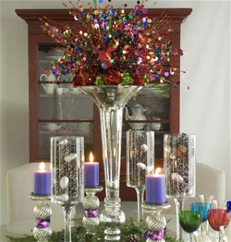 new year centerpiece ideas our creative new year s centerpieces