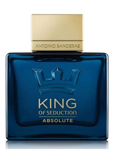 king of absolute antonio banderas cologne a new fragrance for 2015
