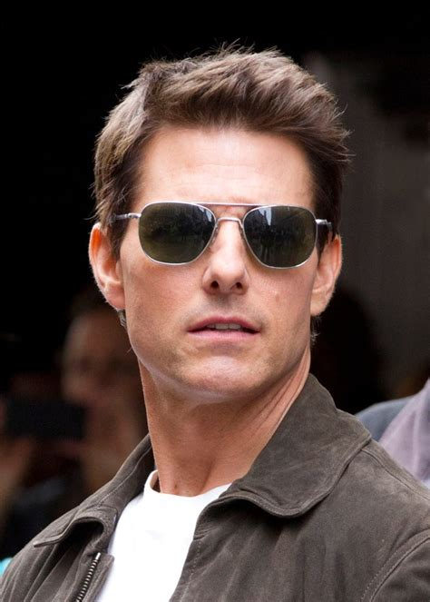 tom cruise hair oblivion cynthia jorge tom cruise s new girlfriend the