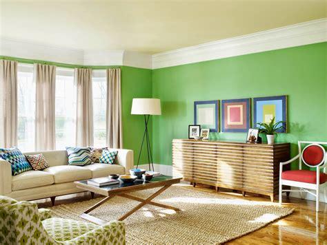 kombinasi warna ruang tamu minimalis  elegan
