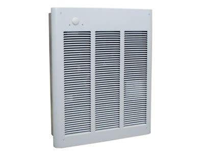 wall heater  watt large room thermostat control