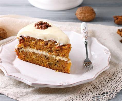 tort de morcovi vanilat retete culinare romanesti