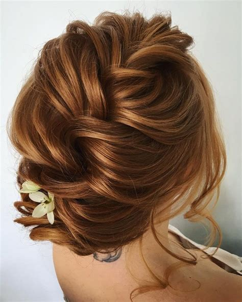 25 best ideas about wedding hairstyles on wedding hairstyle bridesmaids hairstyles