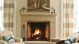 Ideas For Decorating Kitchen Mantels 25 Cozy Ideas For Fireplace Mantels Southern Living