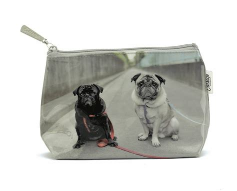 pug bag road pugs small bag the pug welfare rescue association